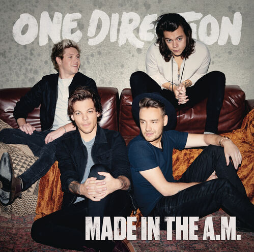 MADE IN THE A.M., , hi-res