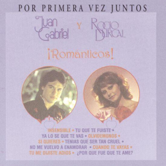 POR PRIMERA VEZ JUNTOS/ROMANTICOS!POR PRIMERA VEZ JUNTOS/ROMANTICOS!, , hi-res
