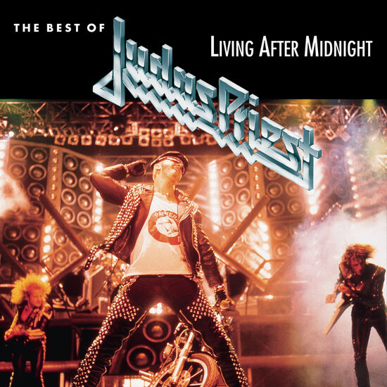 LIVING AFTER MIDNIGHT, BEST OFLIVING AFTER MIDNIGHT, BEST OF, , hi-res