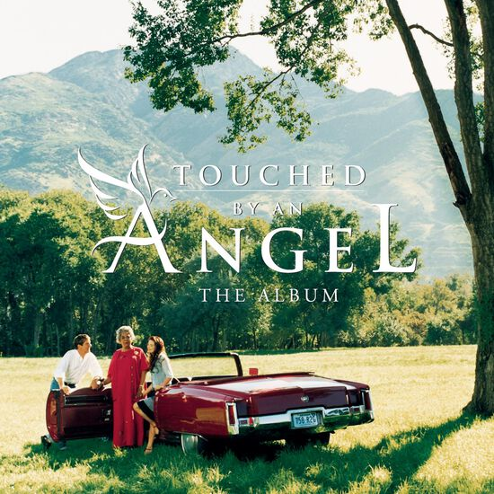 TOUCHED BY AN ANGELTOUCHED BY AN ANGEL, , hi-res