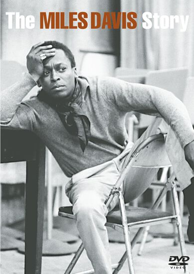THE MILES DAVIS STORYTHE MILES DAVIS STORY, , hi-res