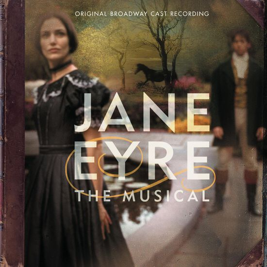 JANE EYRE - THE MUSICALJANE EYRE - THE MUSICAL, , hi-res