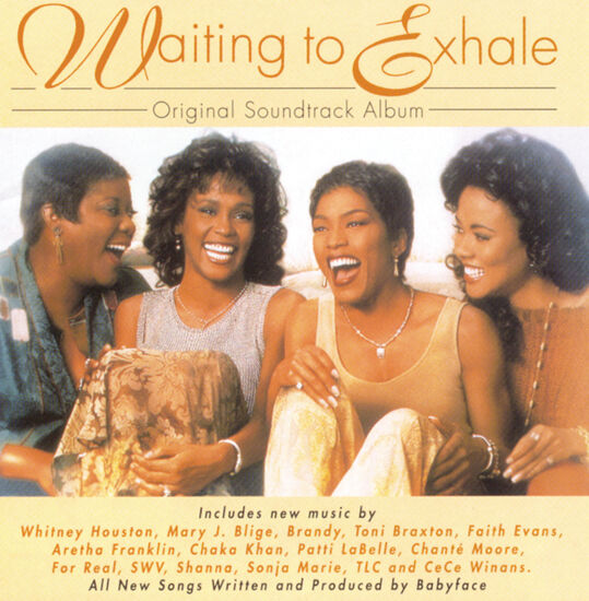 WAITING TO EXHALEWAITING TO EXHALE, , hi-res