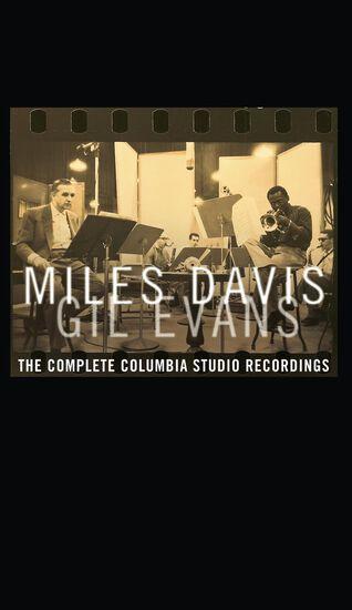 COMPLETE COLUMBIA STUDIO RECORDINGS, THECOMPLETE COLUMBIA STUDIO RECORDINGS, THE, , hi-res