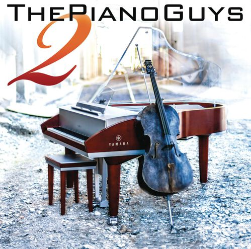 THE PIANO GUYS 2, , hi-res