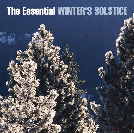 THE ESSENTIAL WINTER'S SOLSTICETHE ESSENTIAL WINTER'S SOLSTICE, , hi-res