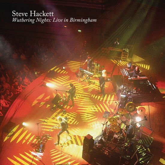 WUTHERING NIGHTS: LIVE IN BIRMINGHAMWUTHERING NIGHTS: LIVE IN BIRMINGHAM, , hi-res