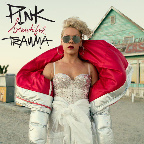 BEAUTIFUL TRAUMA (EXPLICIT)BEAUTIFUL TRAUMA (EXPLICIT), , hi-res