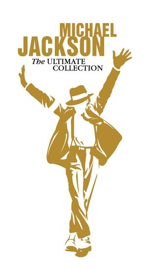 MICHAEL JACKSON: THE ULTIMATE COLLECTIONMICHAEL JACKSON: THE ULTIMATE COLLECTION, , hi-res