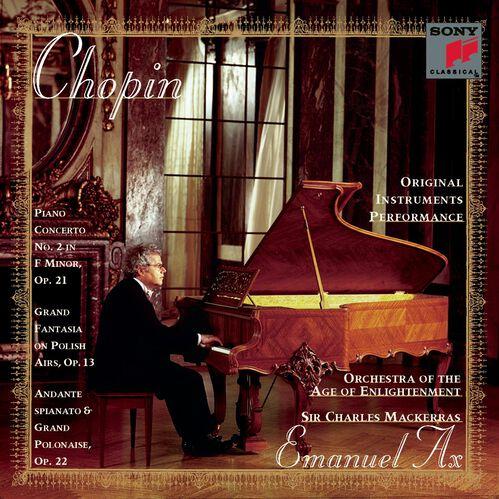 CHOPIN: PIANO CTO NO 2, , hi-res