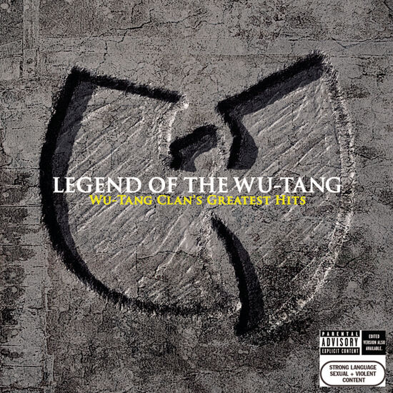 LEGEND OF WU-TANG EXLEGEND OF WU-TANG EX, , hi-res