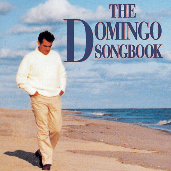 THE DOMINGO SONGBOOKTHE DOMINGO SONGBOOK, , hi-res