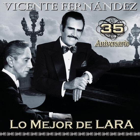 35 ANIVERSARIO...LO MEJOR DE LARA35 ANIVERSARIO...LO MEJOR DE LARA, , hi-res