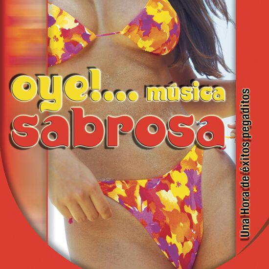 OYE!...MUSICA SABROSAOYE!...MUSICA SABROSA, , hi-res