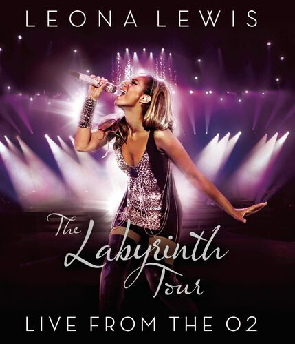 THE LABYRINTH TOUR - LIVE FROM THE O2, , hi-res