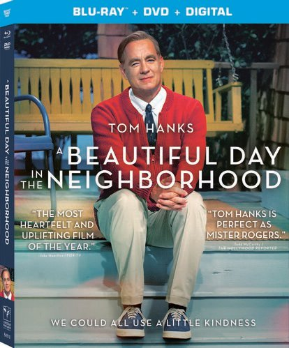 A Beautiful Day In The Neighborhood - Blu-ray/DVD Combo + Digital, , hi-res