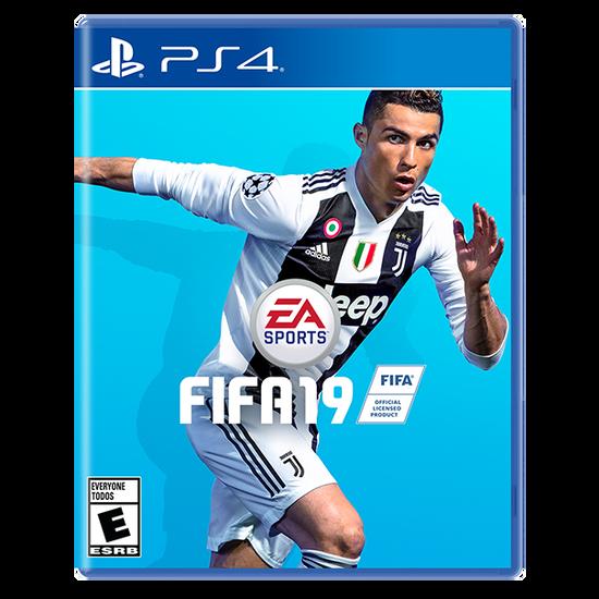 FIFA 19FIFA 19