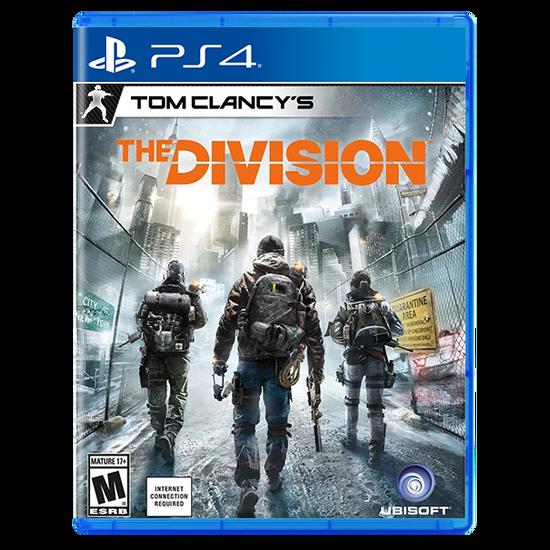 Tom Clancy's The Division 2Tom Clancy's The Division 2
