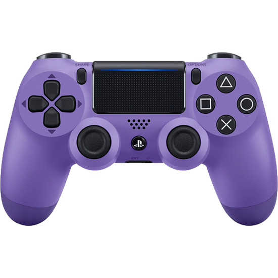 DUALSHOCK 4 Wireless Controller for PS4 - Electric PurpleDUALSHOCK 4 Wireless Controller for PS4 - Electric Purple