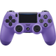 DUALSHOCK 4 Wireless Controller for PS4 - Electric Purple