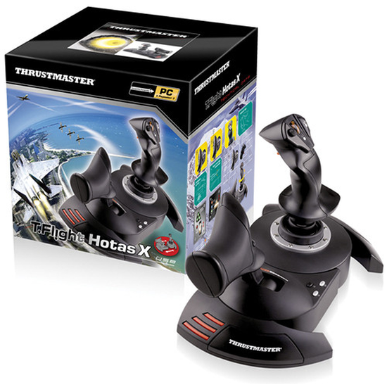 Thrustmaster T-Flight Hotas XThrustmaster T-Flight Hotas X