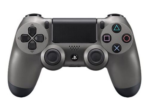 DUALSHOCK 4 Wireless Controller for PS4 - Steel Black