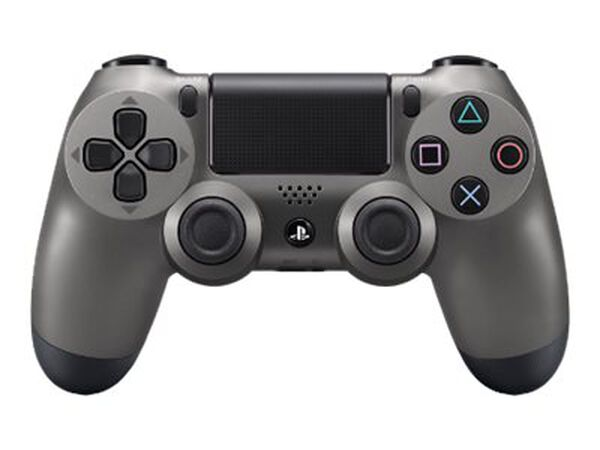 DUALSHOCK 4 Wireless Controller for PS4 - Steel BlackDUALSHOCK 4 Wireless Controller for PS4 - Steel Black
