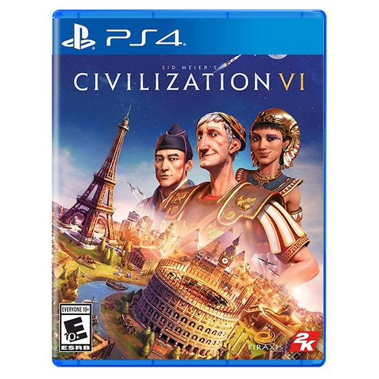 Civilization VICivilization VI