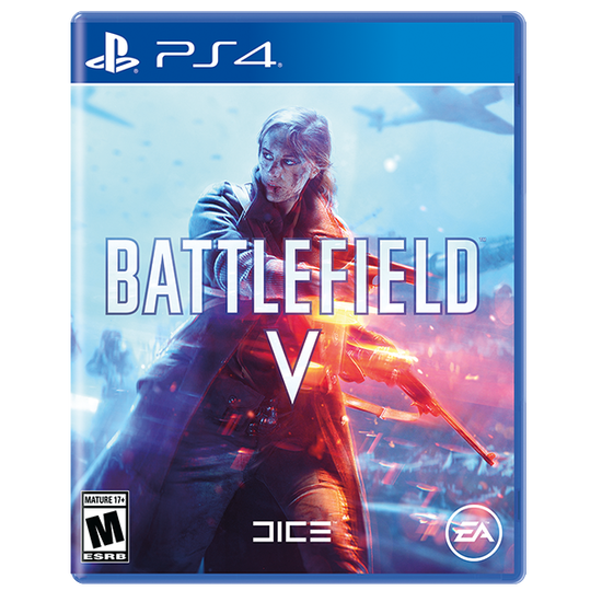 Battlefield VBattlefield V