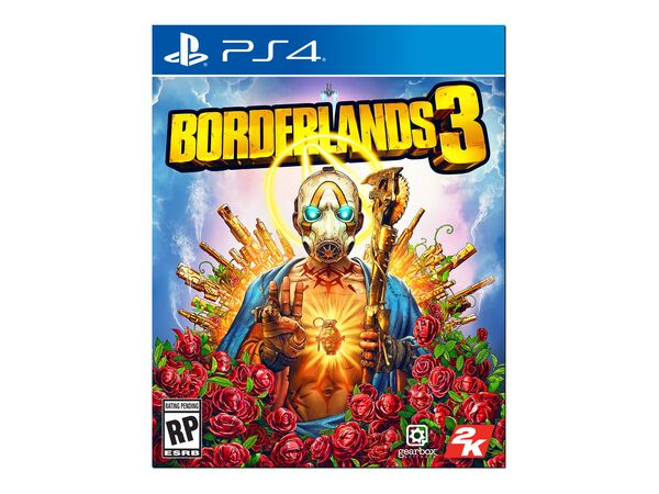 Borderlands 3Borderlands 3