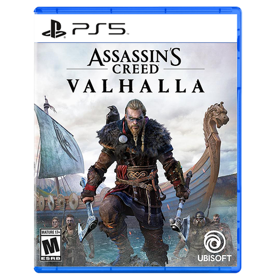 Assassin's Creed Valhalla Limited Edition for PlayStation 5Assassin's Creed Valhalla Limited Edition for PlayStation 5