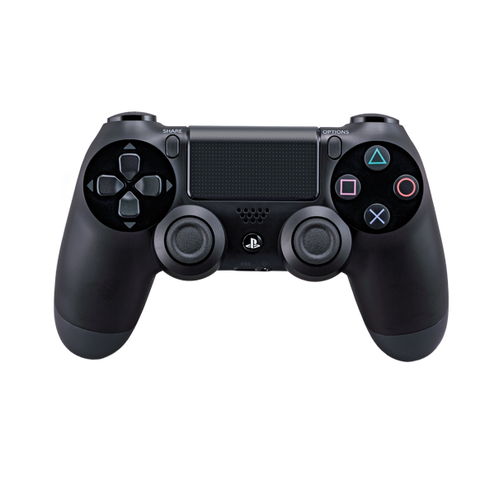 PS4 CONTROLLER D.SHOCK-BLACK