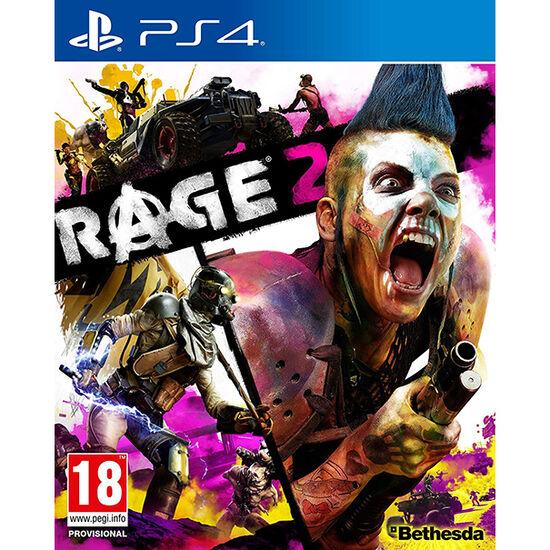 Rage 2Rage 2
