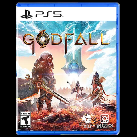 Godfall for PlayStation 5Godfall for PlayStation 5