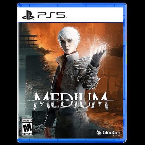 The Medium for PlayStation 5