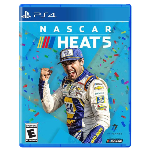 Nascar Heat 5 for PlayStation 4