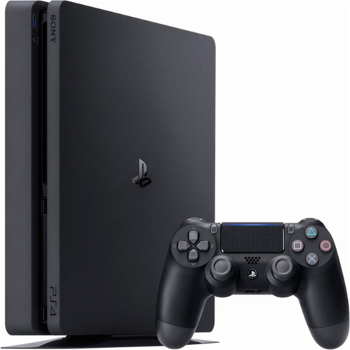 PS4 Game System 1TB Core Slim