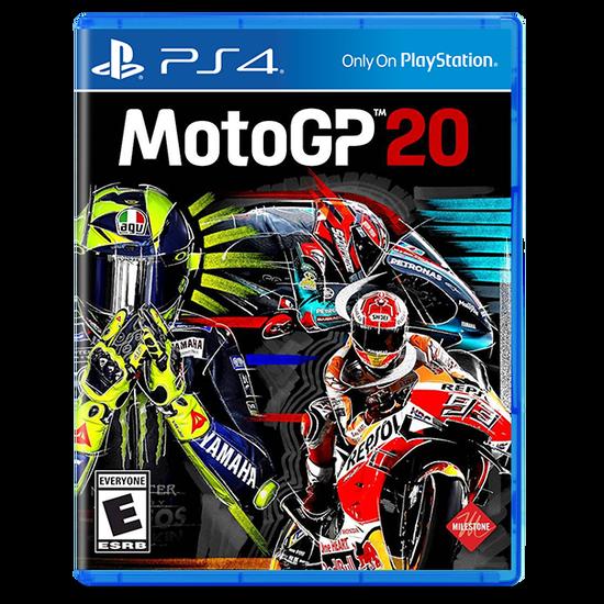 MotoGP 20MotoGP 20
