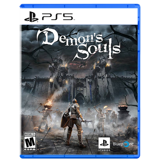 Demon's Souls for PlayStation 5Demon's Souls for PlayStation 5