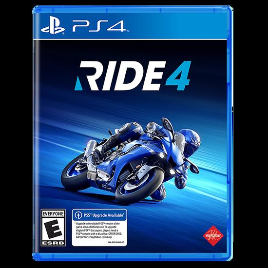 Ride 4 for PlayStation 4Ride 4 for PlayStation 4