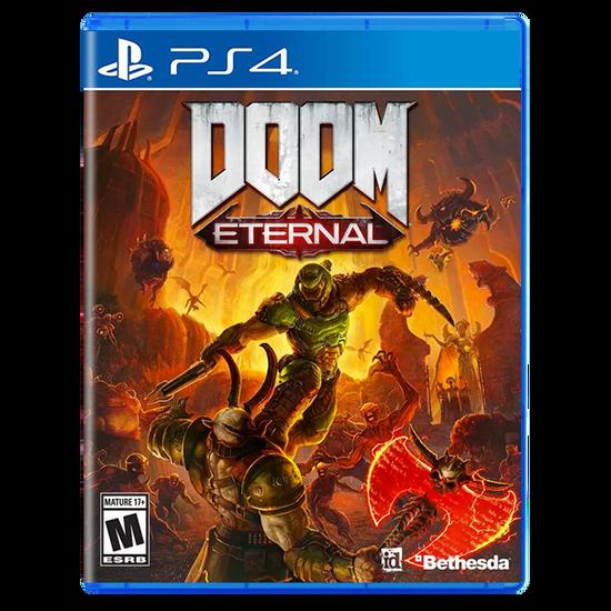 Doom Eternal for PlayStation 4Doom Eternal for PlayStation 4