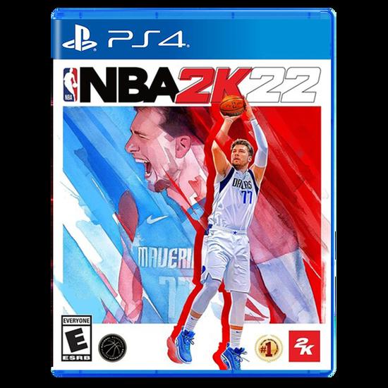 NBA 2K22 for PlayStation 4NBA 2K22 for PlayStation 4