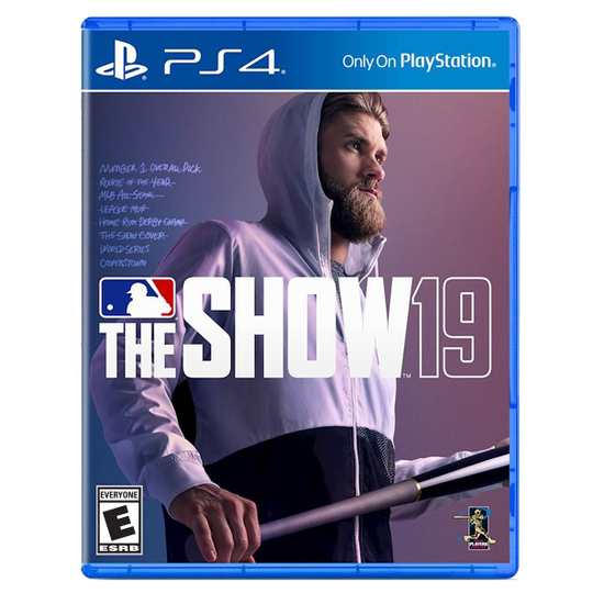 MLB The Show 19MLB The Show 19