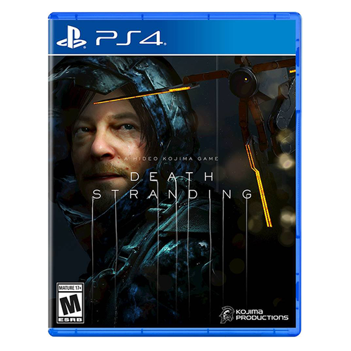 Death Stranding: Collector's Edition
