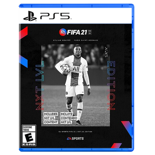 FIFA 21 NEXT LEVEL for PlayStation 5