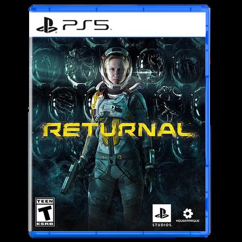 Returnal for PlayStation 5