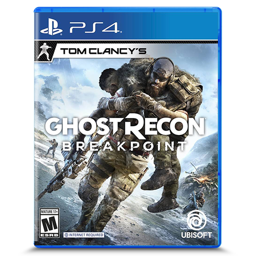 Tom Clancy's Ghost Recon Day 2