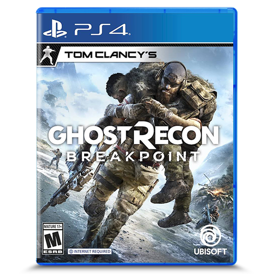 Tom Clancy's Ghost Recon Day 2Tom Clancy's Ghost Recon Day 2