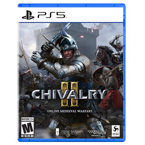 Chivalry 2 for PlayStation 5