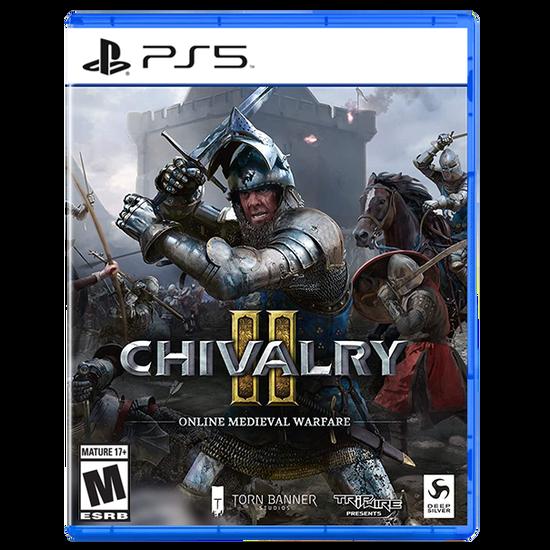 Chivalry 2 for PlayStation 5Chivalry 2 for PlayStation 5